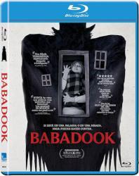 BABADOOK BR 2MA