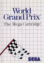 WORLD GRAND PRIX MS 2MA