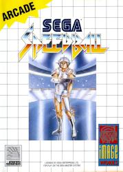 SEGA SPEEDBALL MS 2MA
