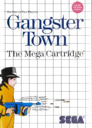 GANGSTER TOWN MS 2MA