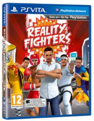 REALITY FIGHTERS VITA 2MA