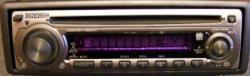 AUTORAD.CD KENWOOD KDC-309 2MA