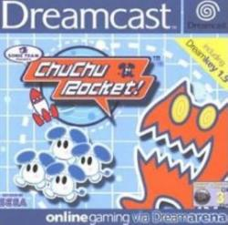 CHUCHU ROCKET DS