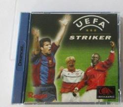 UEFA STRIKER DC 2MA