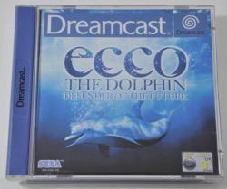 ECCO THE DOLPHIN DC 2MA