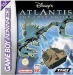 ATLANTIS GBA 2MA