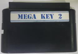 MEGA KEY 2 ADAPTADOR JOCS JAPA