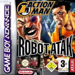 ACTION MAN ROBOT ATAK GBA 2MA