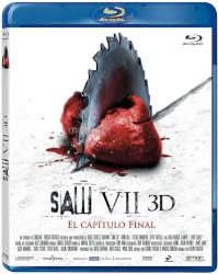SAW 7 BR 3D 2MA