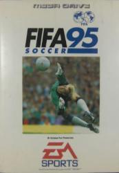 FIFA 95 MG
