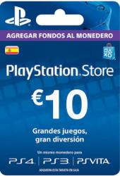 10E PLAYSTATION NETWORK