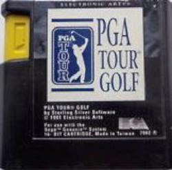 PGA TOUR GOLF MG CARTUTXO