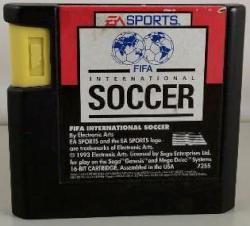 FIFA INTERNATIONAL SOCCER MG C