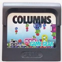COLUMNS GG CARTUTXO