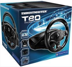 VOLANT PS4 THRUSTMASTER T80 2M