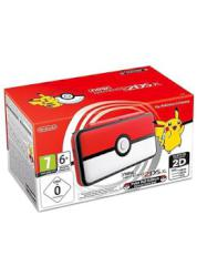 CONSOLA NEW 2DS XL POKEBALL
