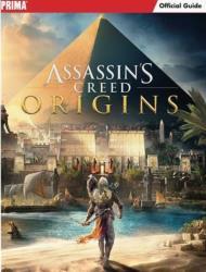 Guía Assassins Creed Origins
