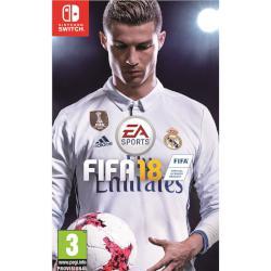 FIFA 18 SW 2MA