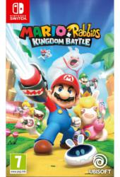 MARIO+RABBIDS KINGDOM BSW2M