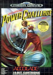 POWER CHALLENGE MEGA 2MA