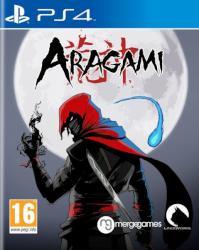 ARAGAMI PS4 2MA