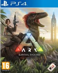 ARK SURVIVAL EVOLVED PS4 2MA