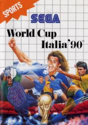 WORLD CUP ITALIA 90 MS 2MA