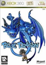 BLUE DRAGON 360 2MA