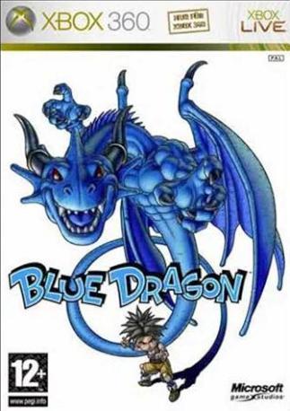 BLUE DRAGON 360 2MA