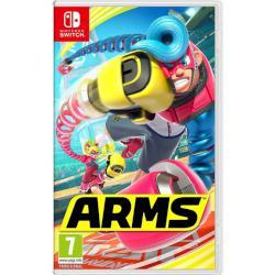 ARMS SW 2MA