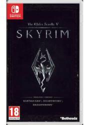 The Elder Scrolls V: Skyr SW2M