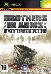 BROTHERS IN ARMS EARN XB 2MA