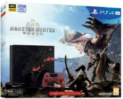 CONSOLA PS4 PRO + MONSTER EE