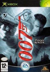 007 TODO O NADA X-BOX 2MA