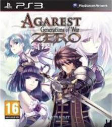 AGAREST GENERATIONS OF W P3 2M