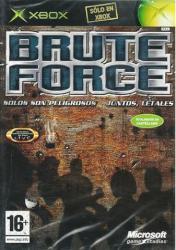 BRUTE FORCE X-BOX 2MA