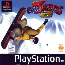 COOL BOARDERS 2 PS 2MA
