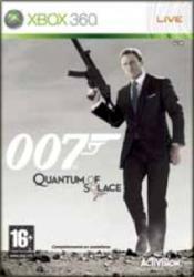 007 QUANTUM OF SOLACE 360 2MA