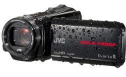 CAMERA JVC GZ-R435BE VE