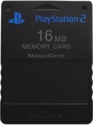 MEMORY CARD PER 16 MB P2 2MA