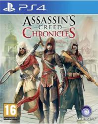 ASSASSIN´S CREED CHRONICL P42M