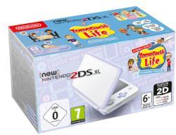 CONSOLA NEW 3DS LABANDA+TOMODO