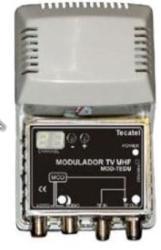MODULADOR PLL VHF 85dB IKUSI2M