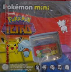 POKEMON TETRIS MINI
