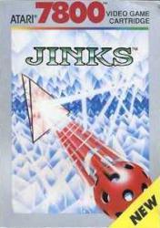 JINKS ATARI 7800 2MA