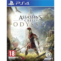 ASSASIN´S CREED ODYSSEY PS4