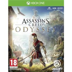 ASSASIN´S CREED ODYSSEY XB1