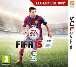 FIFA 15 3DS 2MA