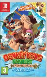 Donkey Kong Country:Tropic SW2
