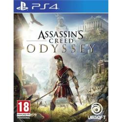 ASSASIN´S CREED ODYSSEY PS4 2M